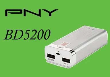 Scopri PNY Powerpack