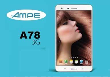 Scopri Ampe A78